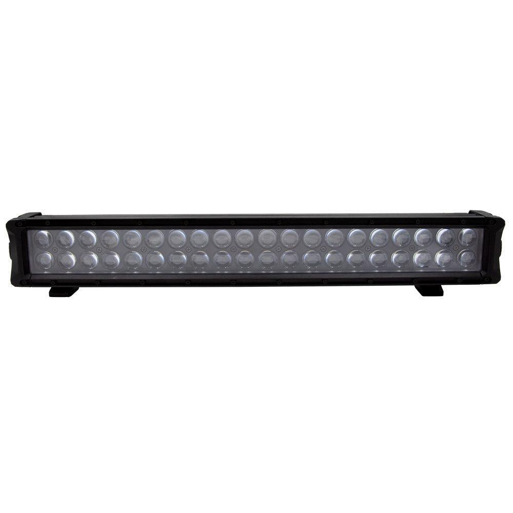 Infinite Series RGB LED Light Bar - 22 Inches-Light Bars-Heise-Black Market UTV