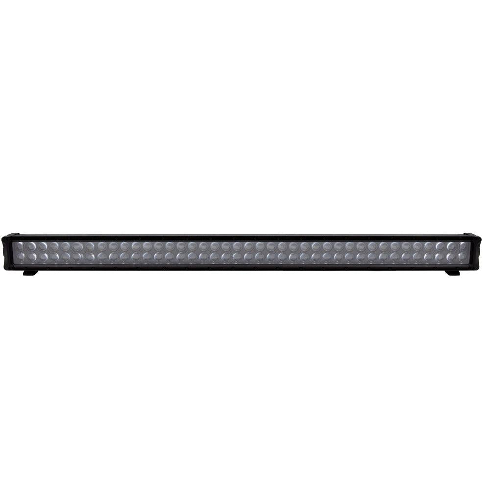 Infinite Series RGB LED Light Bar - 40 Inches-Light Bars-Heise-Black Market UTV