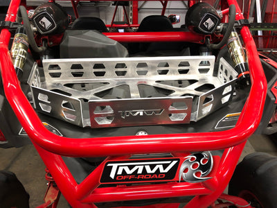 Utility Rack-Storage-TMW Off-Road-W/O LinQ-Black Market UTV