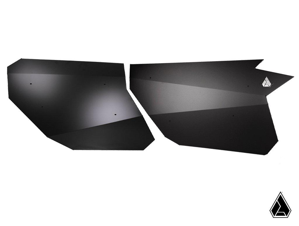 Assault Ind. F-22 4 Seat Door Kit-Chassis-Assault Industries-Black Market UTV