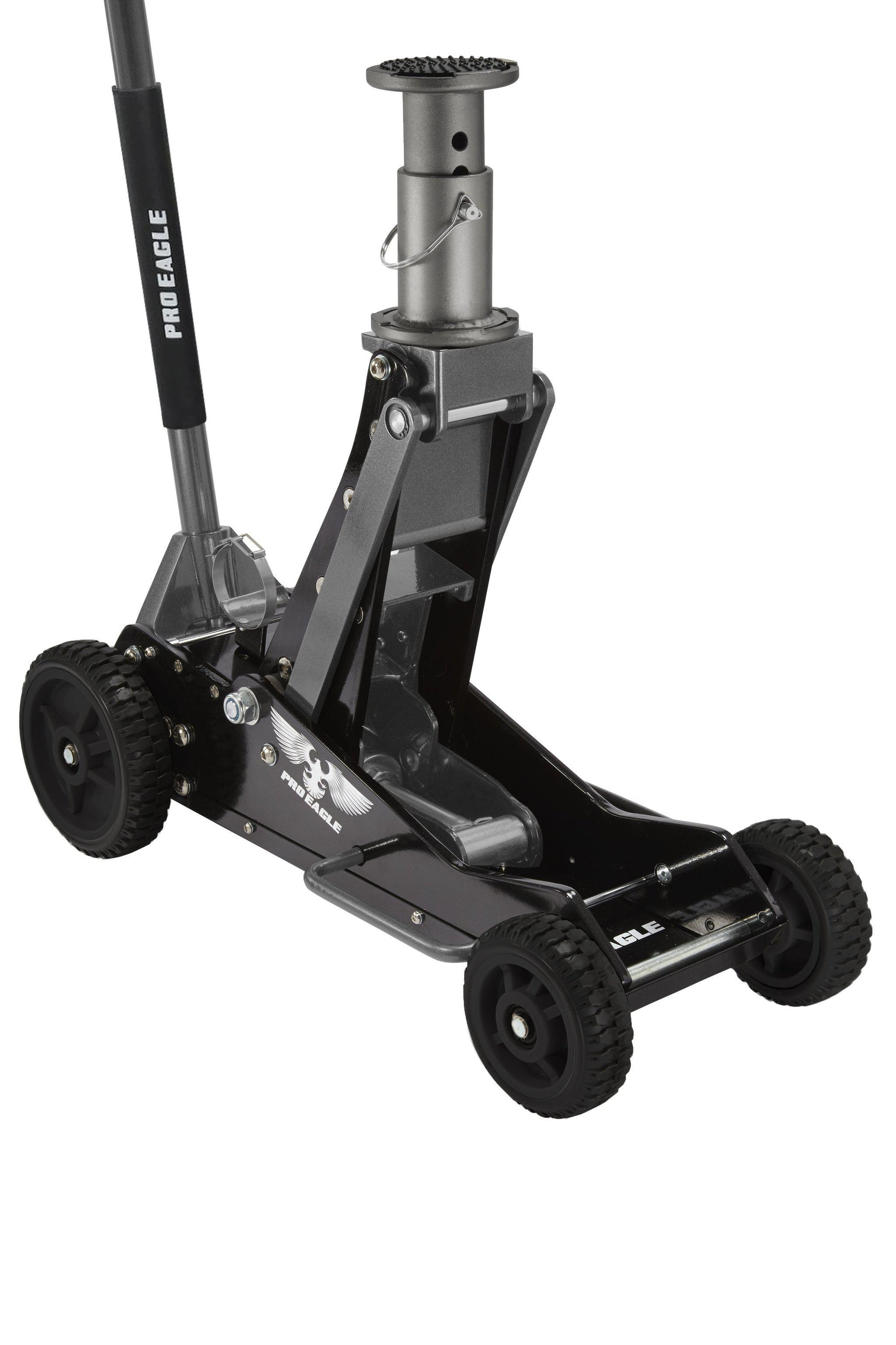 Pro Eagle The Beast 2 Ton Big Wheel Off Road Jack-Jack-Pro Eagle-Black Market UTV