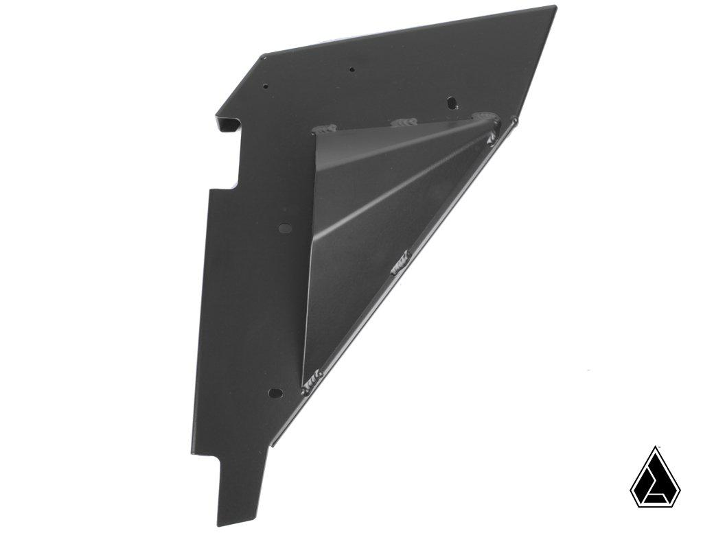 Assault Ind. Tank Door Vent - Pair-Chassis-Assault Industries-Black Market UTV
