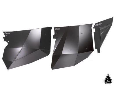 Assault Ind. Tank Door Kit 4 Seater-Chassis-Assault Industries-Black Market UTV