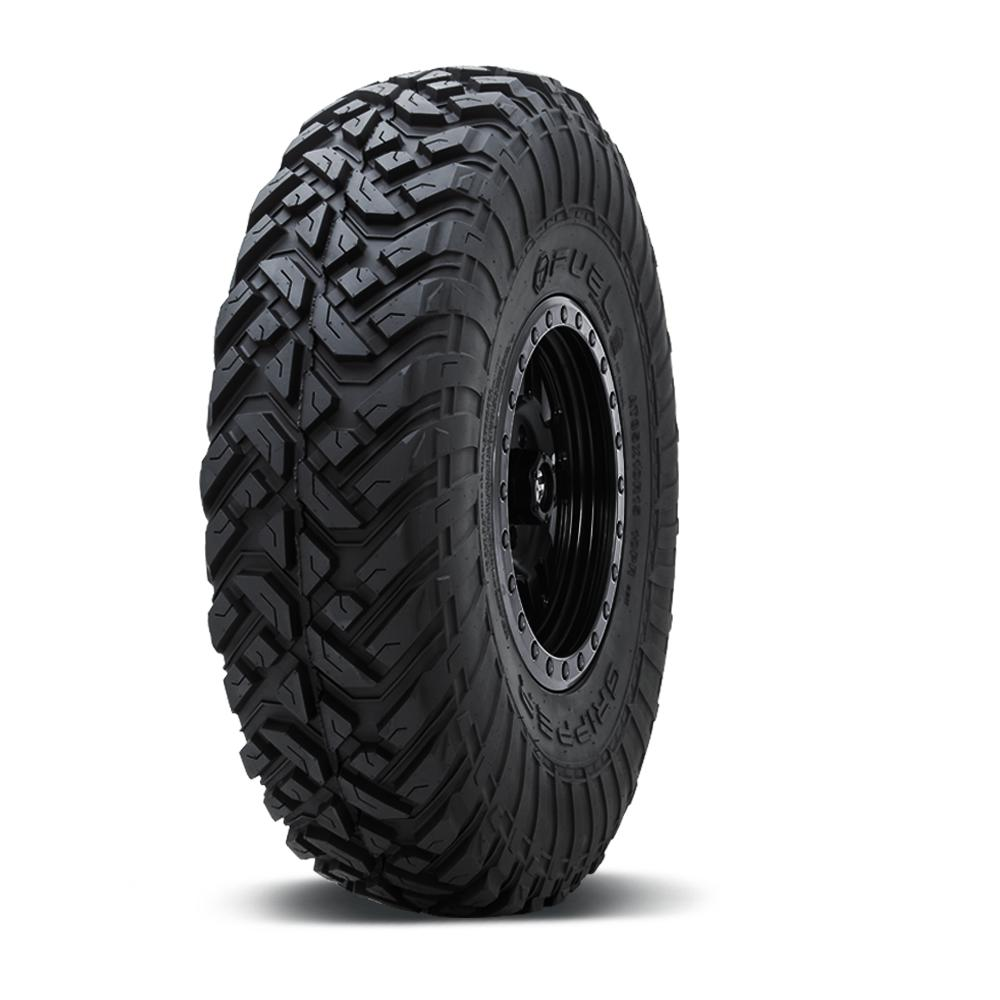 GRIPPER T/R/K TIRES-Tires-Fuel Wheels-28x10-14R-Black Market UTV