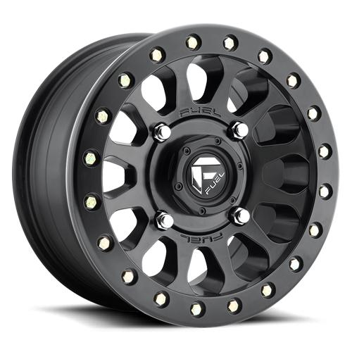 VECTOR BEADLOCK - D920-Wheels-Fuel Wheels-Can-am-14x7-5+2-Black Market UTV