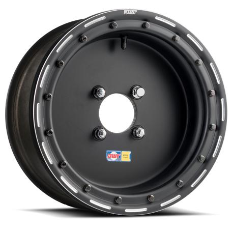 DWT Ultimate Beadlock-Wheels-DWT-Can-am-14x10-5+5-Black Market UTV