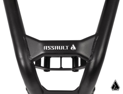 Assault Ind. Apache Front Bumper-Chassis-Assault Industries-Black Market UTV