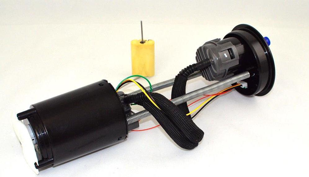 2018 Can-Am X3 Turbo R Fuel Pump/Housing-Fuel Pump-Vivid Racing-Black Market UTV