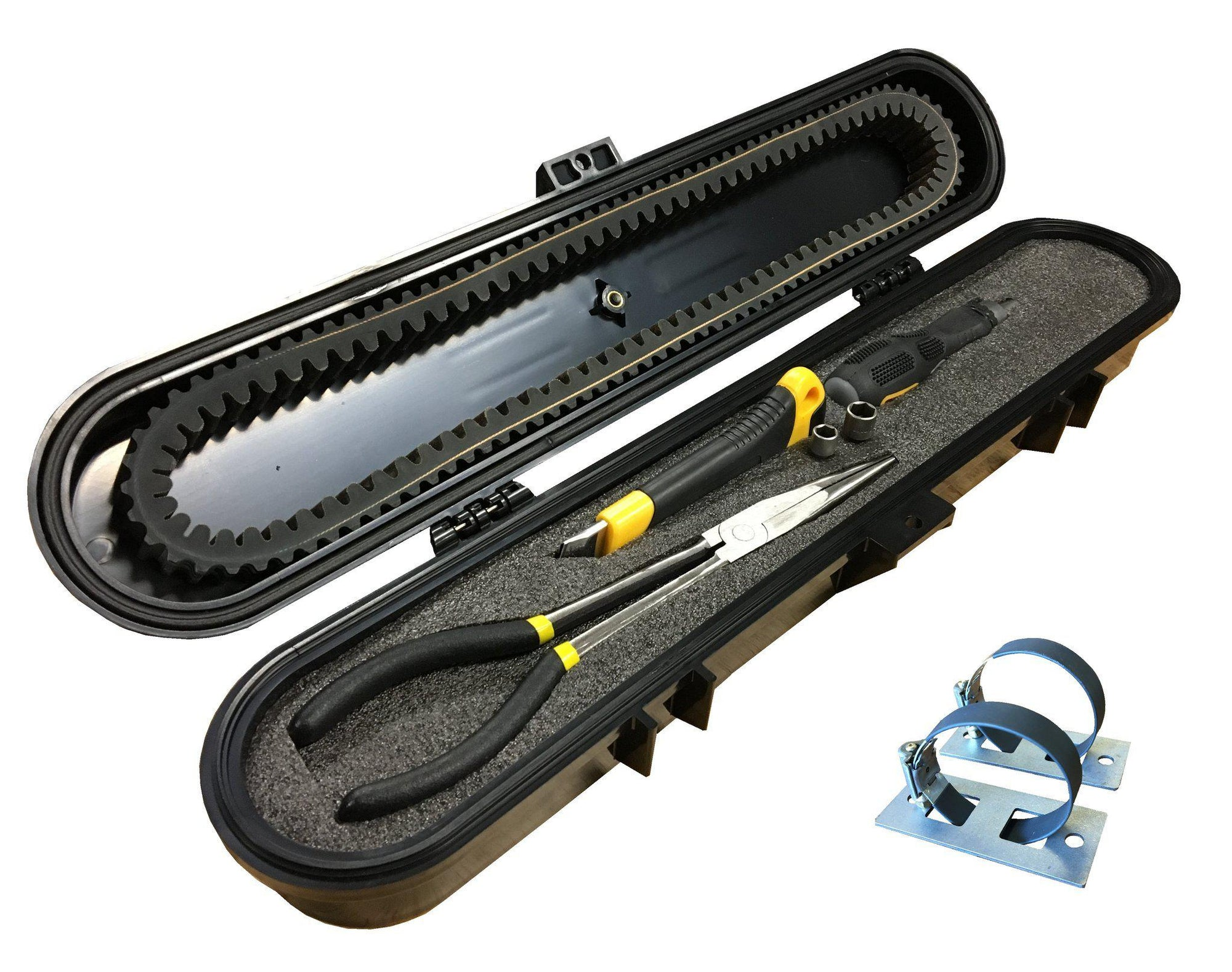 Savage Tool Kit-Belt Case-Savage UTV-Black Market UTV