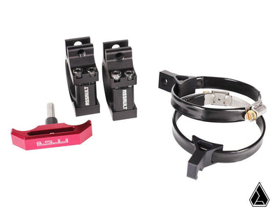 "Assault Ind. Multi-Purpose Quick Release Mounting Kit-Clamps-Assault Industries-1.75""-Black Market UTV"