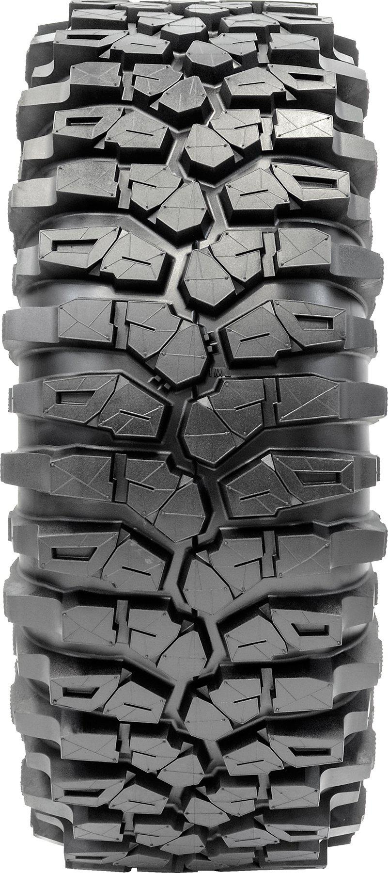 Maxxis Roxxzilla Radial Tire-Tires-Maxxis-30x10R14-Competition Compound-Black Market UTV