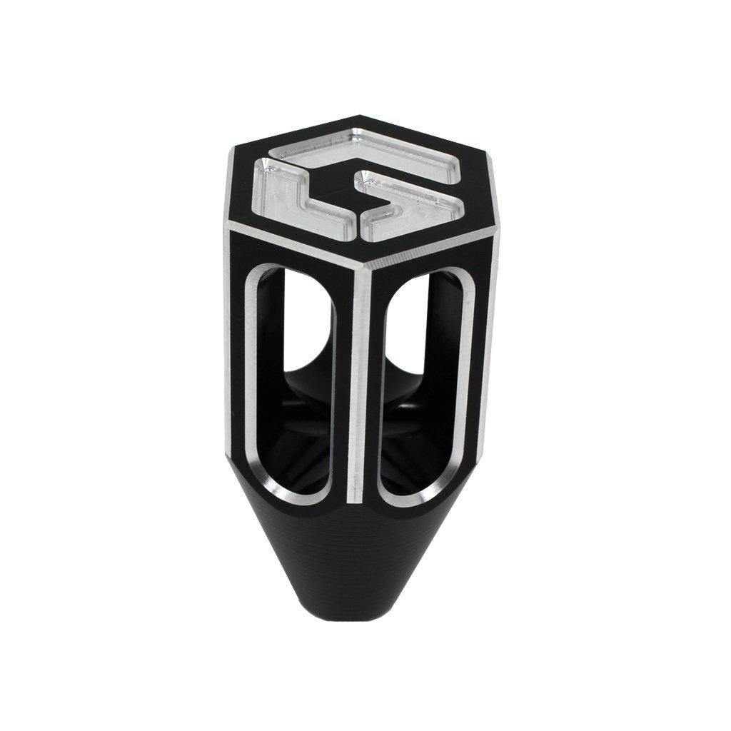 X3 SHIFT KNOB-Interior-Geiser-Black Market UTV