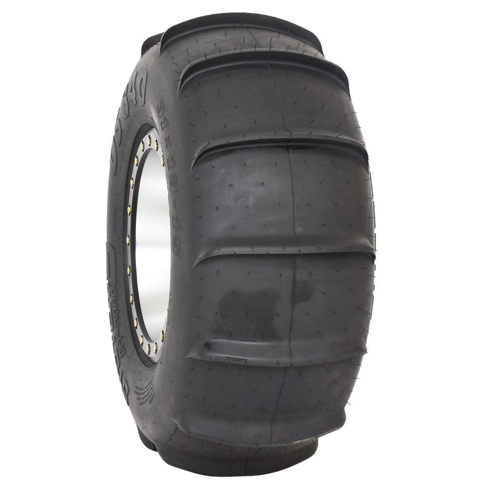 System 3 Off-Road DS340 Dune Sport Rear Tire-Tires-System 3-29x13-14-Black Market UTV