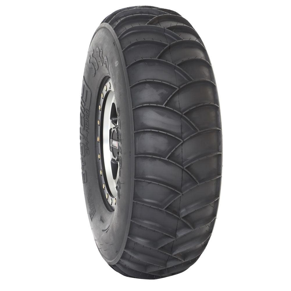 System 3 Off-Road SS360 Sand & Snow Tire-Tires-System 3-32x10-14-Black Market UTV