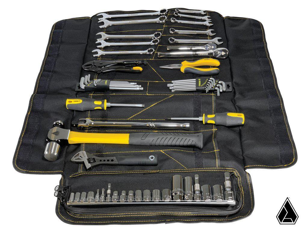 ASSAULT INDUSTRIES ON-THE-GO TOOL KIT (METRIC)-Tools-Assault Industries-Black Market UTV