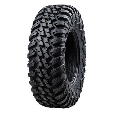 Tusk Terrabite Radial Tire Medium/Hard Terrain-Tires-Rocky Mountain ATV-30x10-14-Black Market UTV