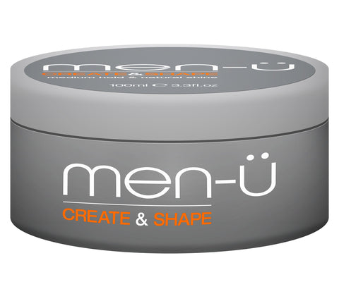 Men-U Create & Shape Pomade