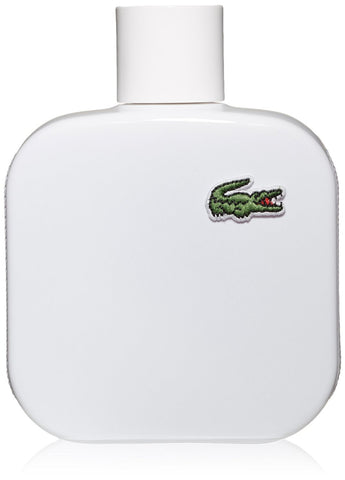 Lacoste Eau de Lacoste L.12.12 Eau de Toilette for Men, 3.3 fl oz