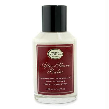 The Art of Shaving Sandalwood Essential Oil After Shave Balm