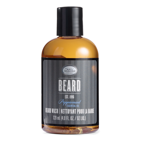 Art of Shaving Peppermint Beard Wash
