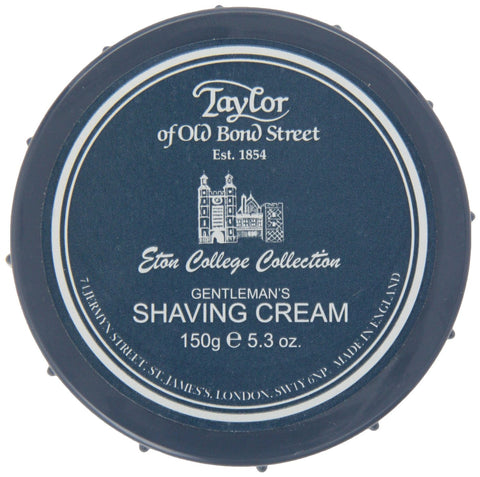Taylor of Old Bond Street Eton College Shaving Cream