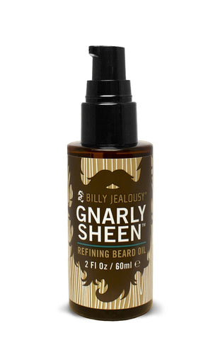 Billy Jealousy Gnarly Sheen