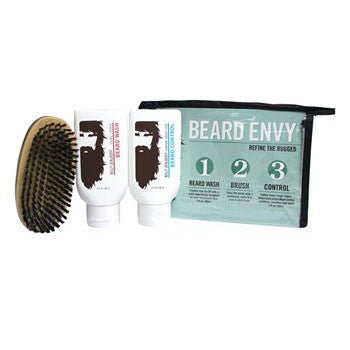 Billy Jealousy Beard Envy Beard Refining Kit