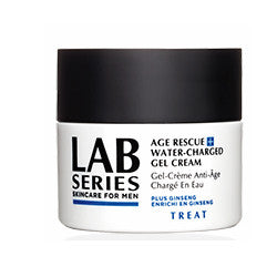 Lab Series Age Rescue + Water Charged Gel