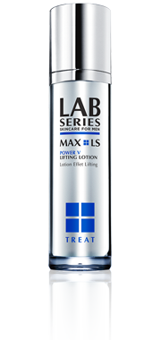 Lab Series MAX LS  POWER V LIFTING LOTION