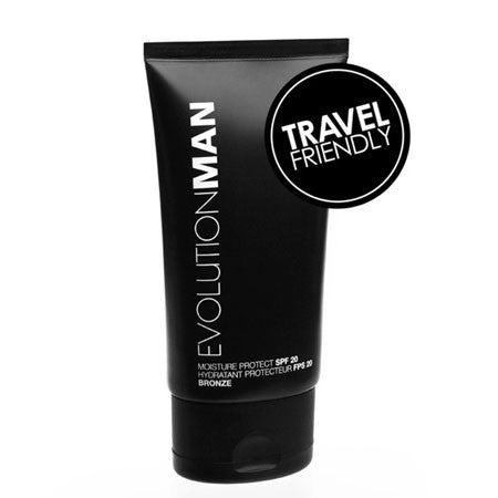 EVOLUTIONMAN Moisture Protect SPF 20-Bronze