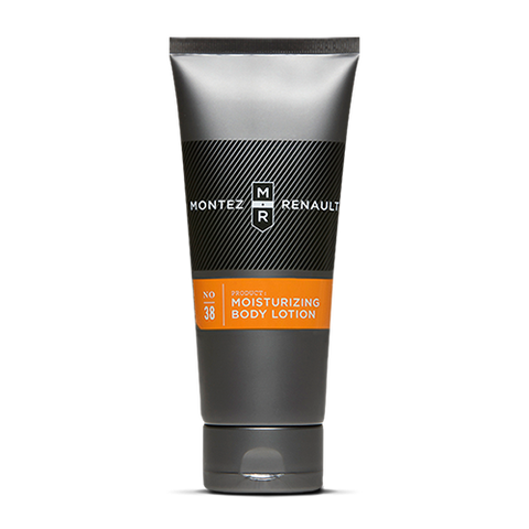 Montez Renault Moisturizing Body Lotion