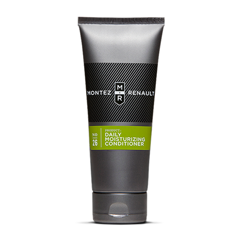 Montez Renault Daily Moisturizing Conditioner