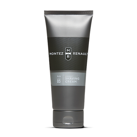 Montez Renault Shaving Cream