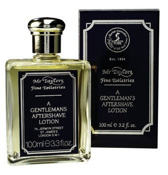 Taylor of Old Bond Street Mr.Taylor Aftershave Lotion