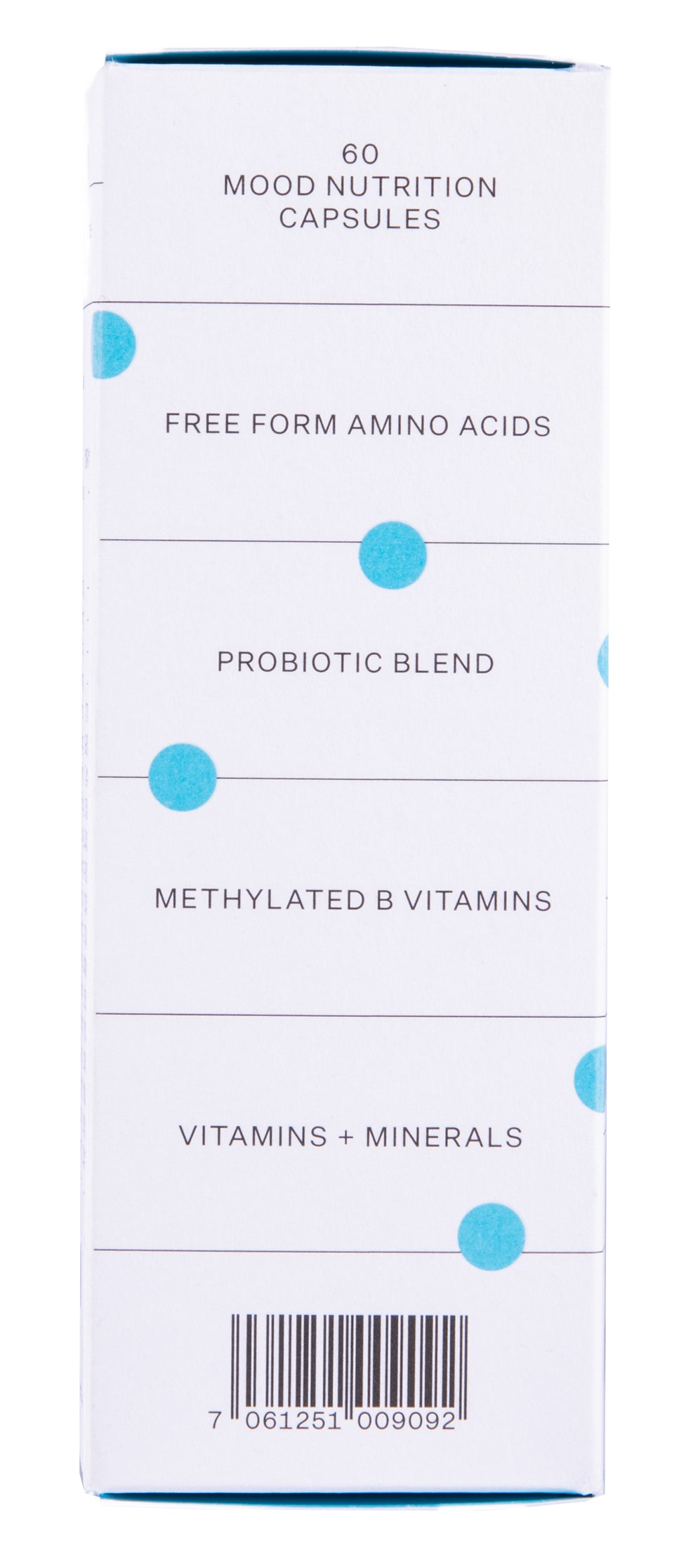 No chemicals, no fillers, no allergens vegan and planet friendly supplements to reduce tiredness and balance hormones