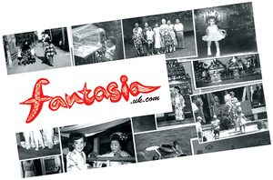 Fantasia & Friends