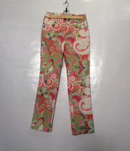 Load image into Gallery viewer, Fabulous jeans by ETRO. Size 8