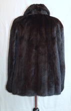 Load image into Gallery viewer, Authentic REVILLON Paris vintage mink jacket