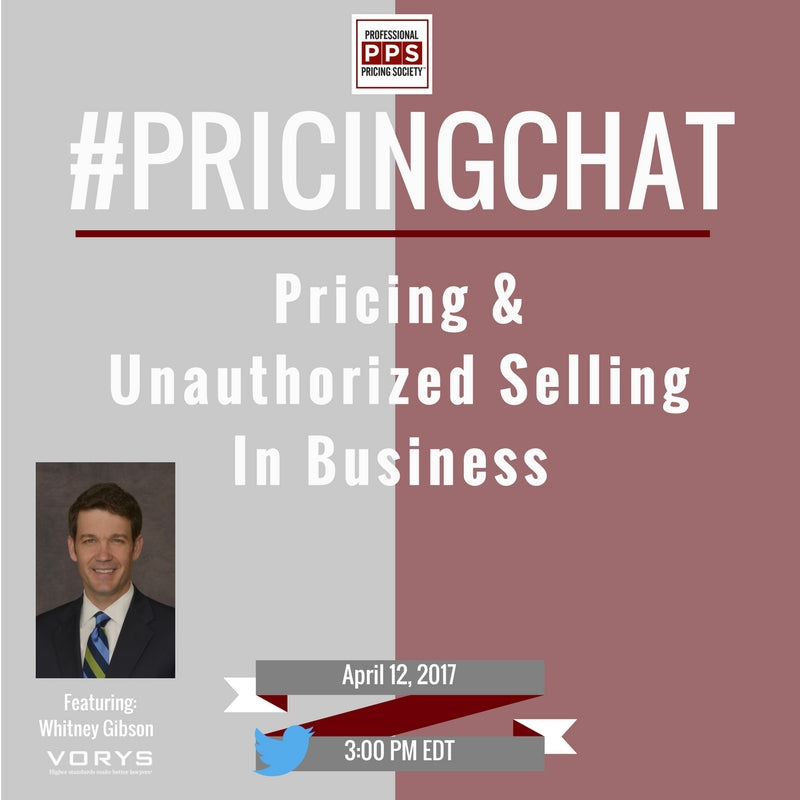 Pricing podcast with pricing expert Peter Barr, Director of Pricing at McKesson