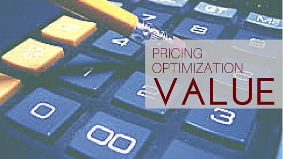 Price Optimization Value Blog Image