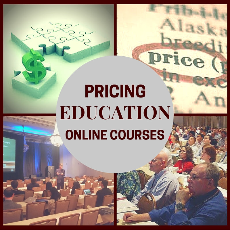 Pricing Education