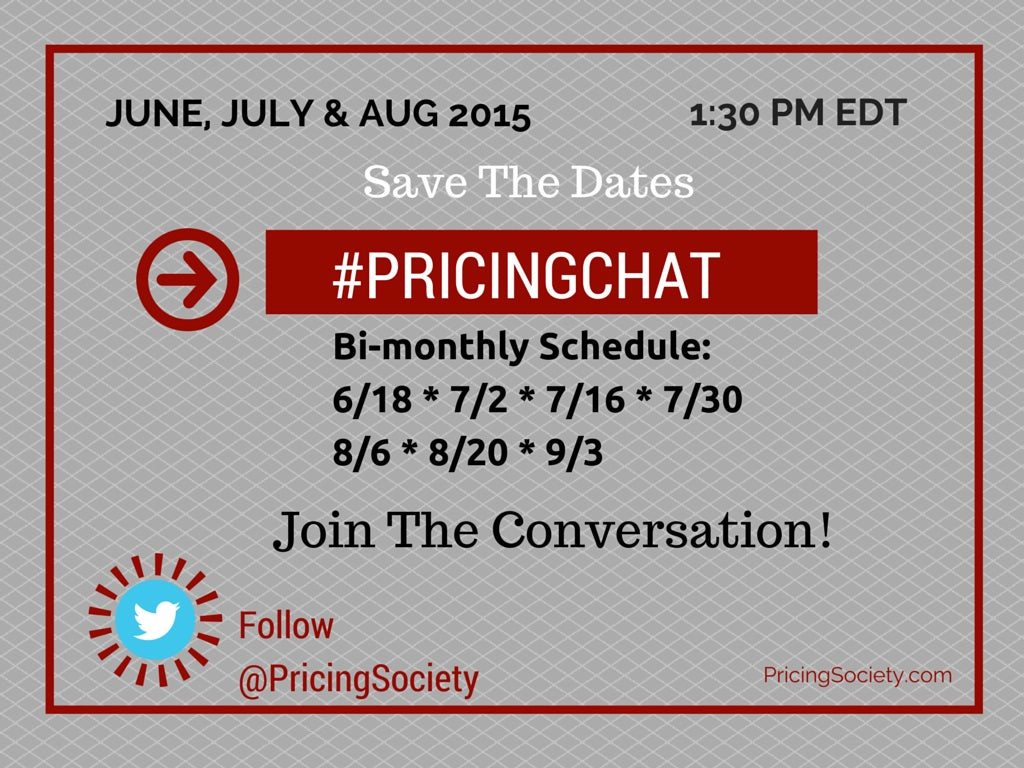 #PricingChat Summer Schedule TPA (1)