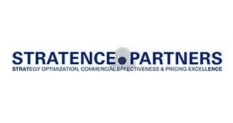 Stratence Partners logo