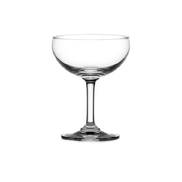 CLASSIC SAUCER CHAMPAGNE (Set of 6)