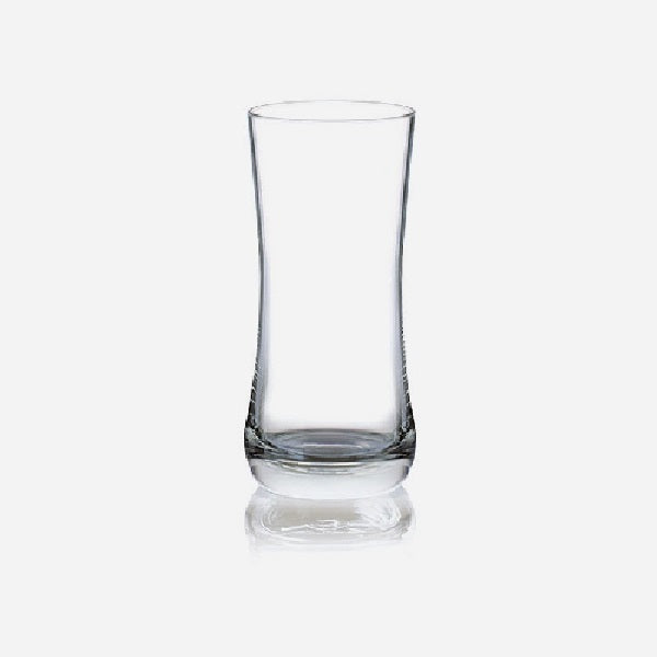 ALOHA BEER GLASS TUMBLER (Set of 6)