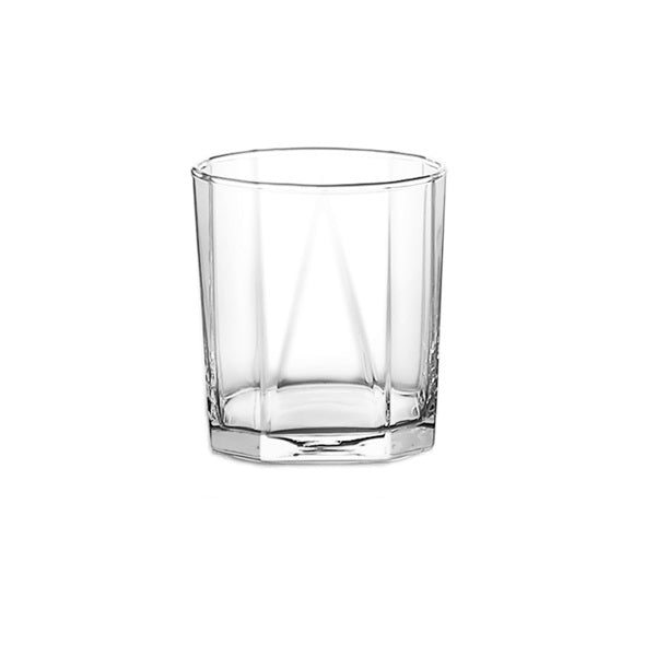 PYRAMID TUMBLER (Set of 6)
