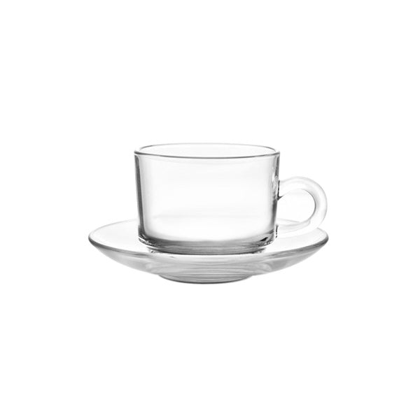 STACK TEA CUP (Set of 6)