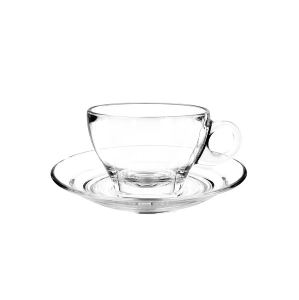 CAFFÉ LATTE MODERNO (Set of 6)