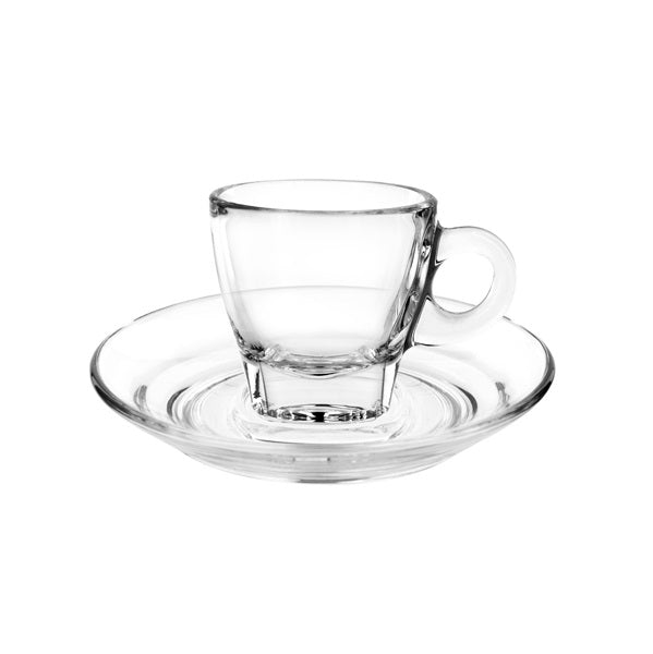 CAFFÉ SAUCER (Set of 6)