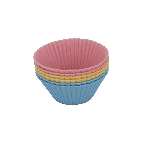 Silicone Round Cake Mould